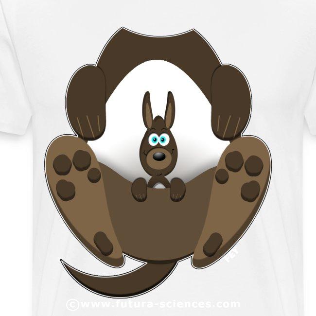 kangou tblanc