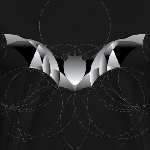 Bat - Men's Premium T-Shirt