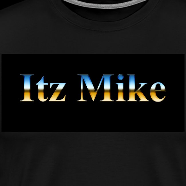 Itz Mike Merch
