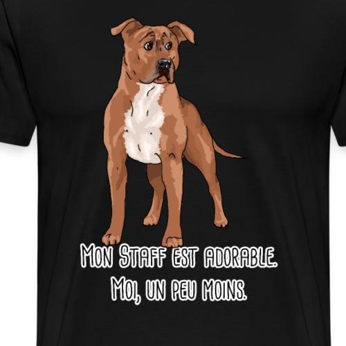 new Idea 152181878 - T-shirt Premium Homme