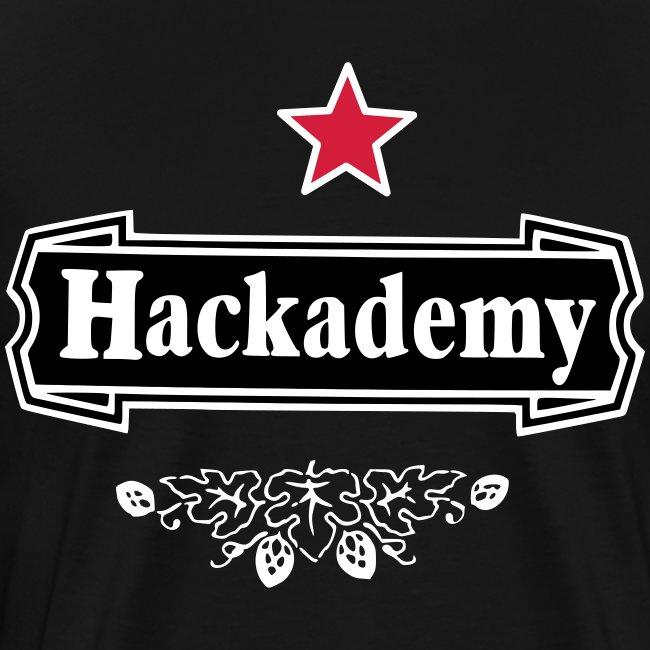 OldSchool The Hackademy 1