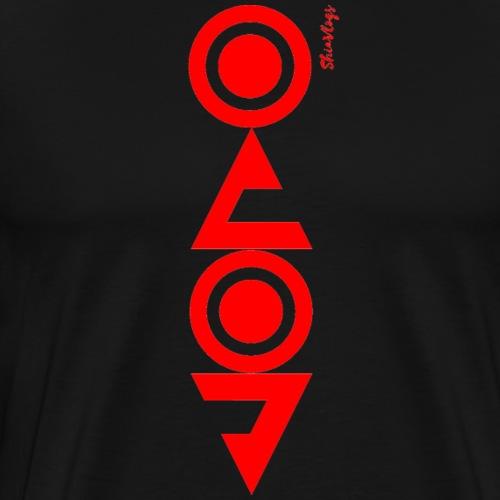 Modern Muhammad - Men's Premium T-Shirt