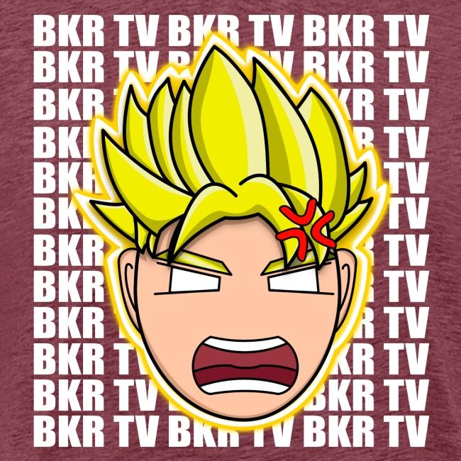 BKR TV SUPER SAIYAN