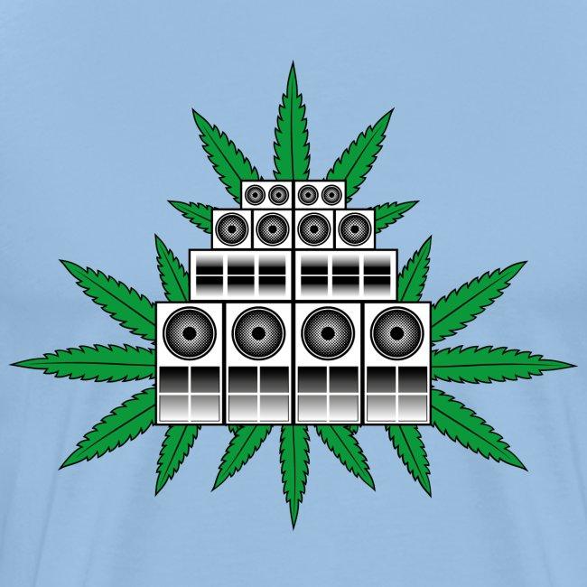 Ganja Sound System