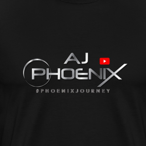 AJ Phoenix Youtube - Men's Premium T-Shirt