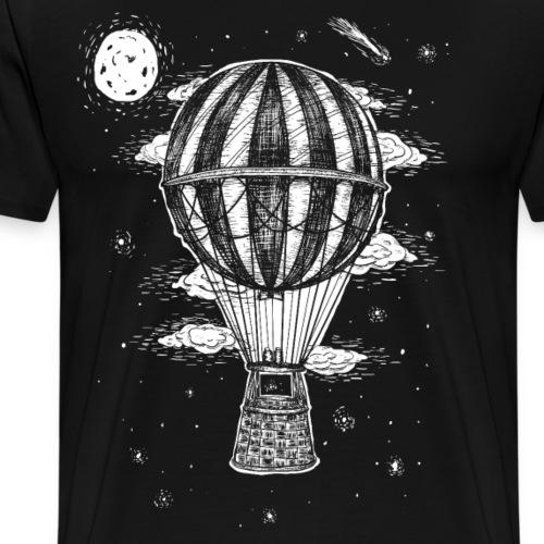 Baloon - Men's Premium T-Shirt