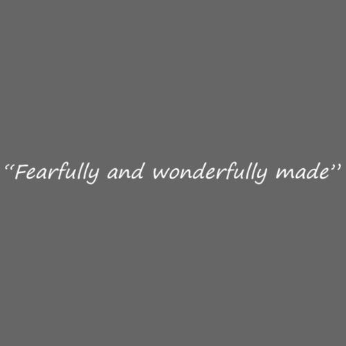 fearfullywonderfullyWhite