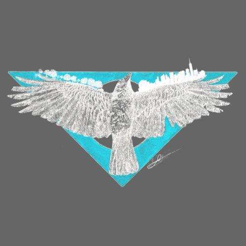 Freiheit weiß - Männer Premium T-Shirt