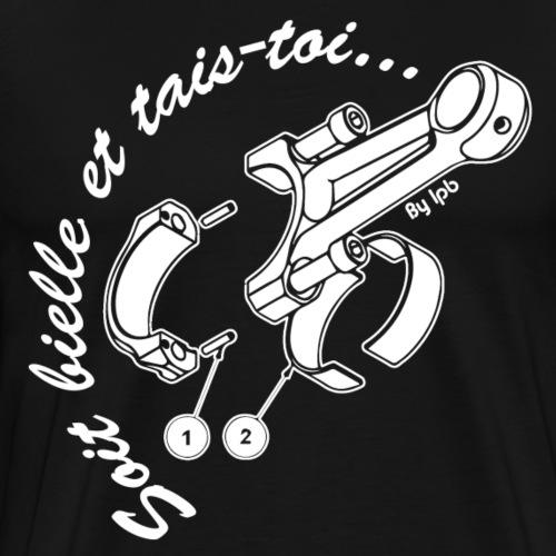 bielle - T-shirt Premium Homme