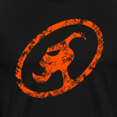 THEZ-LEORANGE- - T-shirt Premium Homme