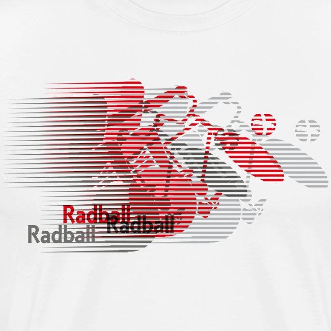 Radball | Earthquake Red