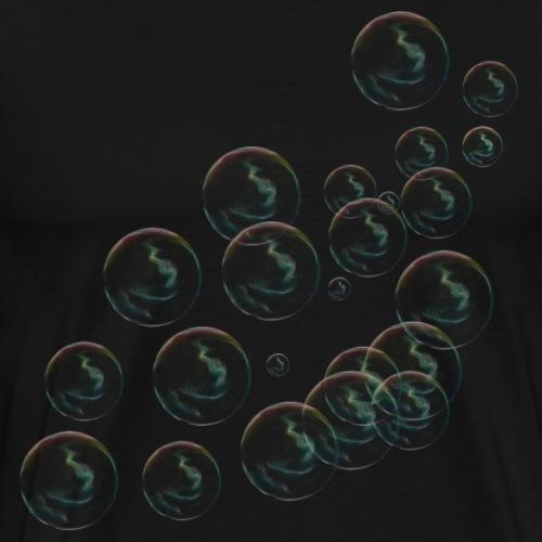 seifenblasen - Männer Premium T-Shirt