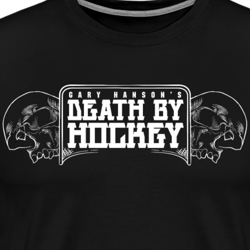 Death Goal - Men's Premium T-Shirt