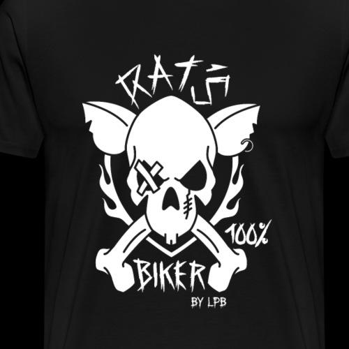 Rat's 100% - T-shirt Premium Homme