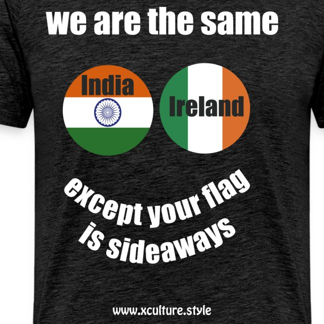 india ireland circles white text png