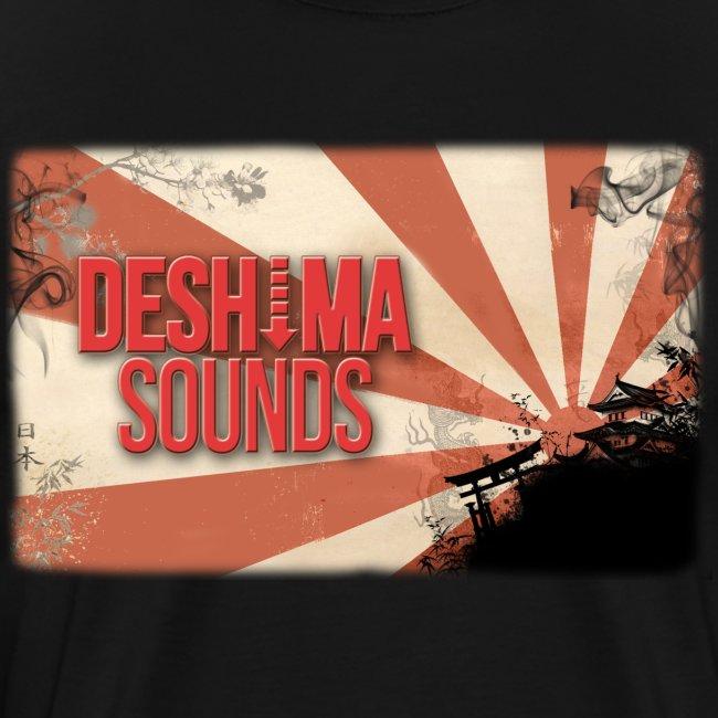 Deshima Sounds 12 2014