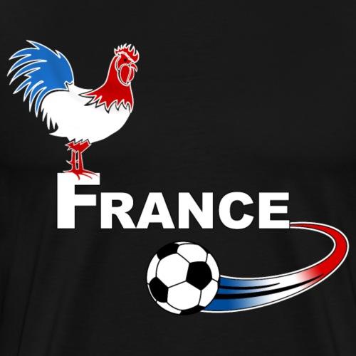 football france 08 - Men's Premium T-Shirt
