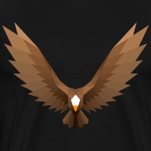 Be Free Basic Collection - Männer Premium T-Shirt