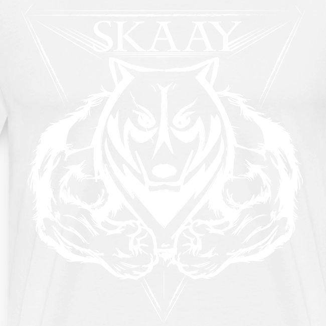 skaay logo white schottdesign png