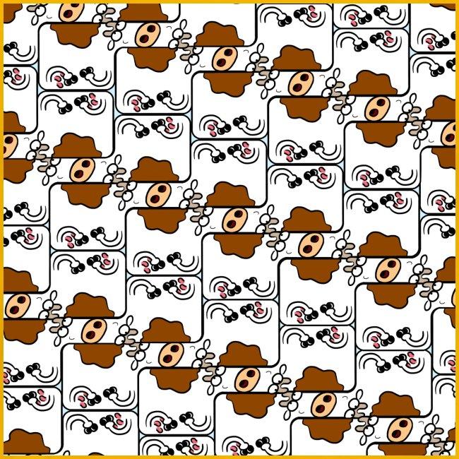 Cow Matrix