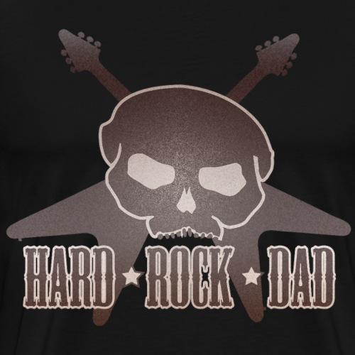 HARD ROCK DAD - E-Gitarre