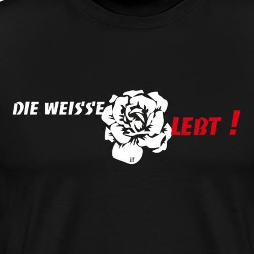 dwr png - Männer Premium T-Shirt