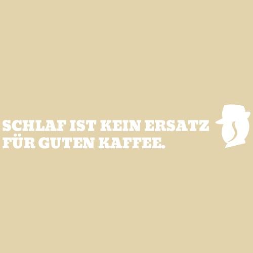 Karl-SchlafKeinErsatz - Männer Premium T-Shirt