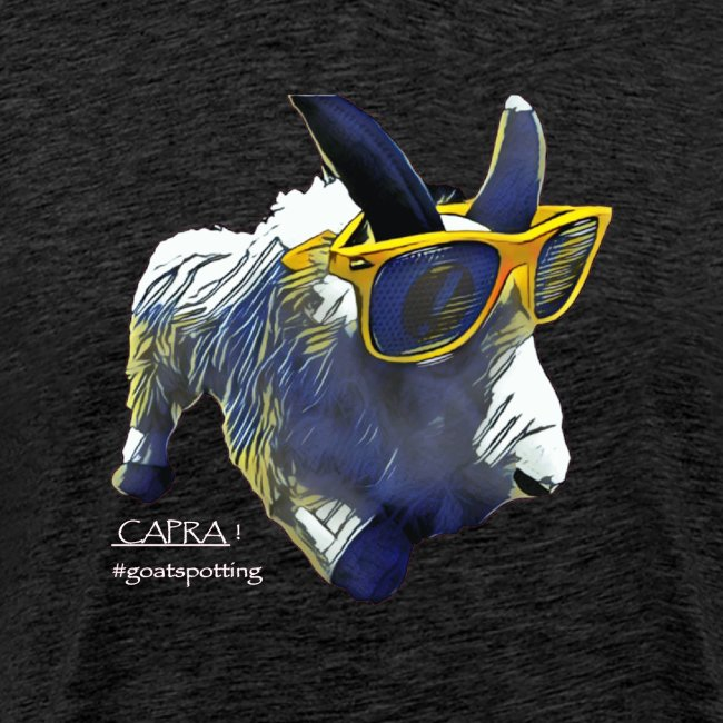 CAPRA goatspotting