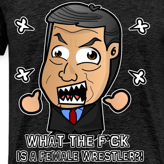 Chibi Vince - What the Hell is a Diva