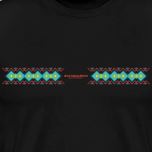 Frise2 - T-shirt Premium Homme