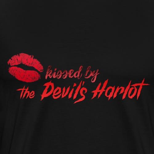 HARLOT - Männer Premium T-Shirt