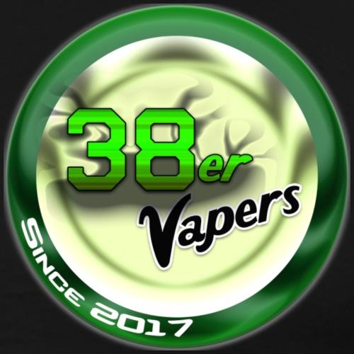 38er Vapers Grün - Männer Premium T-Shirt
