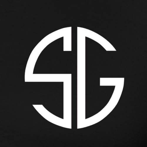 SemGamer log in wit - Mannen Premium T-shirt