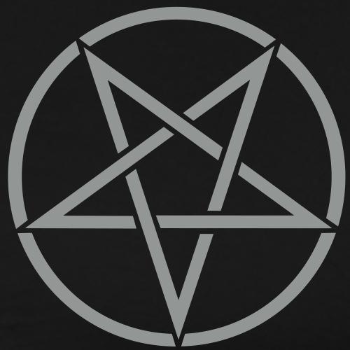 pentacle - T-shirt Premium Homme