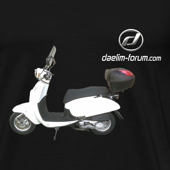 snm-daelim-2012-d-forum-w.png T-Shirts