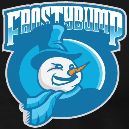 FrostyBump - Männer Premium T-Shirt