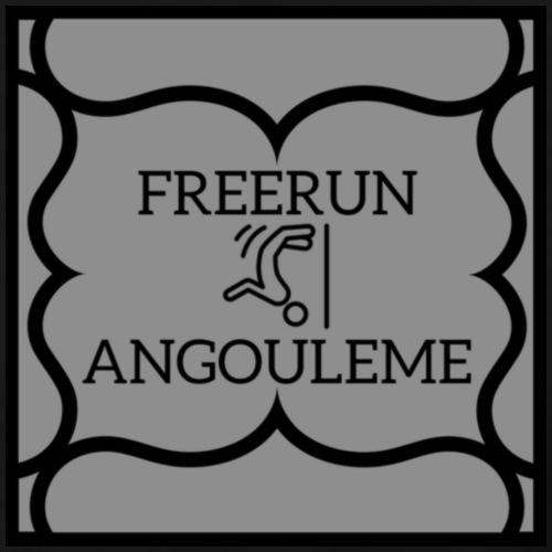 Freerun angoulême - T-shirt Premium Homme