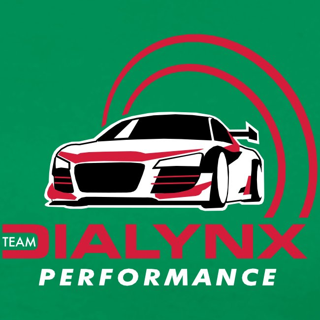 Dialynx Performance Race Team Dark Range