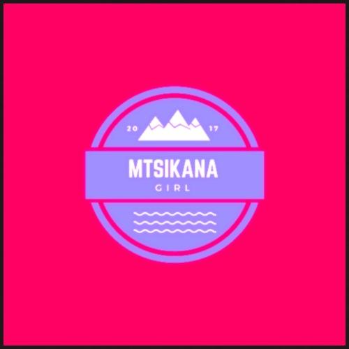mtsikana pink - Men's Premium T-Shirt