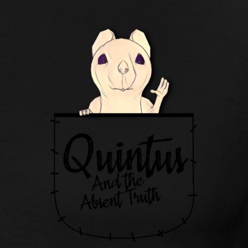 Pocket Quintus - Men's Premium T-Shirt