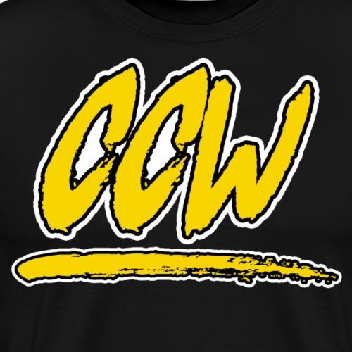 CCW - Men's Premium T-Shirt