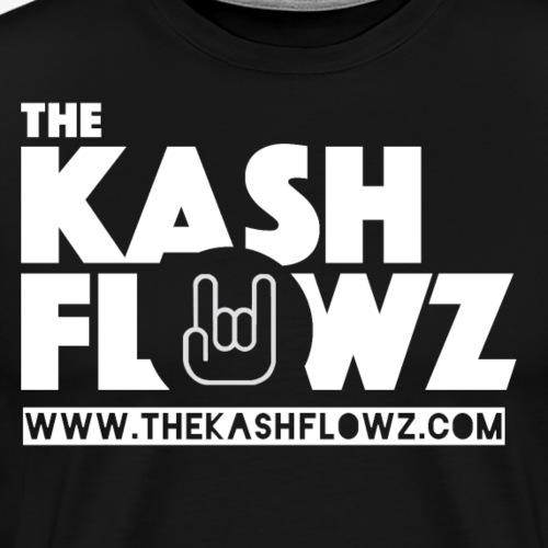 The Kash Flowz Official Web Site White