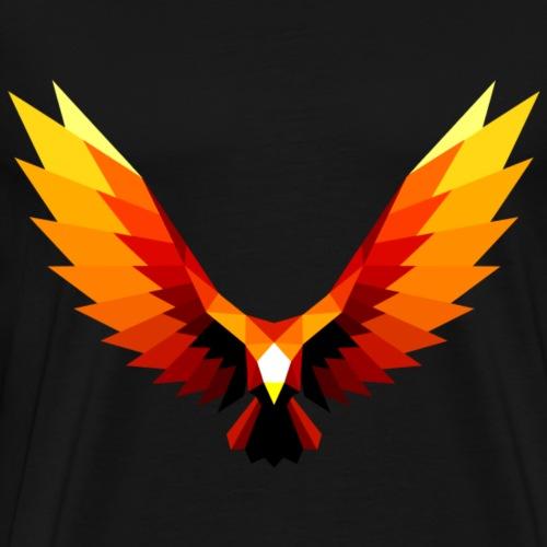 Be Free Firebird 2 Collection - Männer Premium T-Shirt