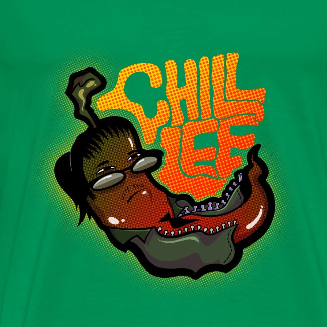 CHILL LEE