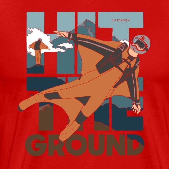 Hit The Ground