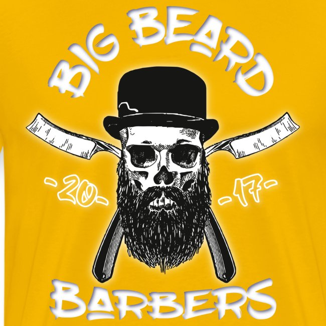 3B Logo bk HG mega