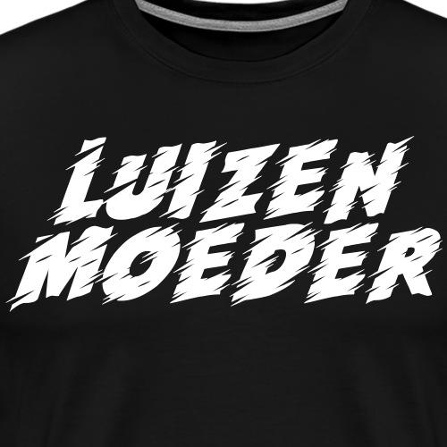 Luizenmoeder - Mannen Premium T-shirt