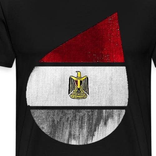 Egypte - T-shirt Premium Homme