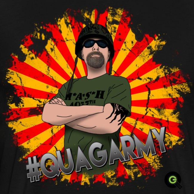 Quag Army