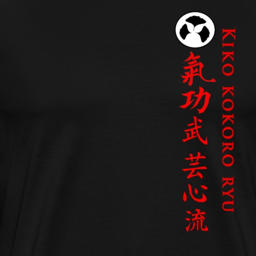 KOKORO KIKO - T-shirt Premium Homme